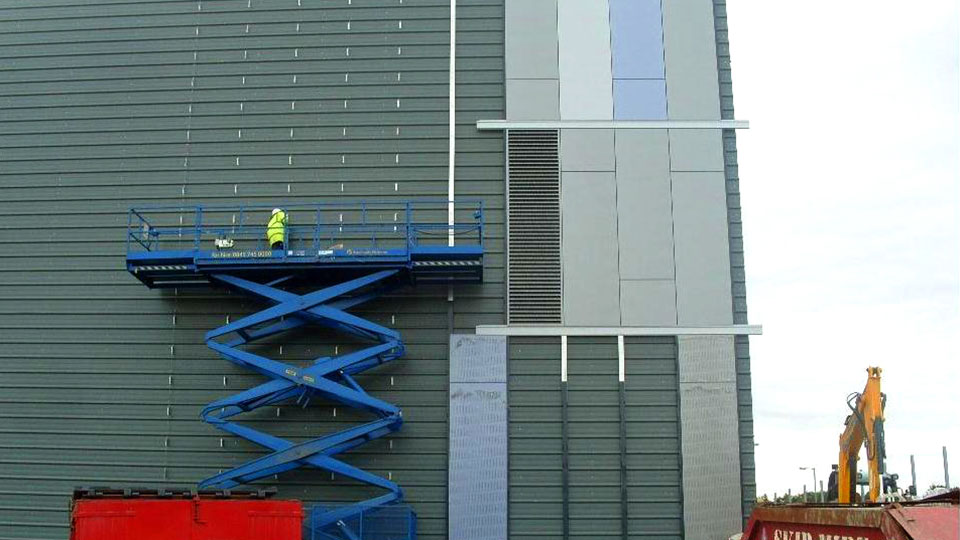 Roofing Amp Cladding Mclh You Matter
